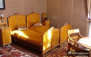 HOTEL PAŁAC SIENIAWA